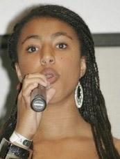 Rebecca Zama