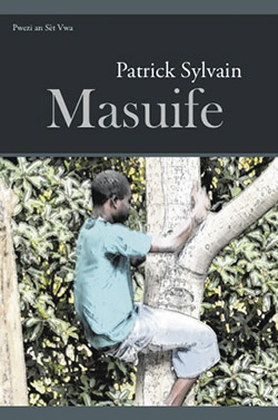 La couverture de Masuife.